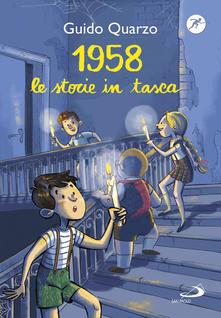 1958 : le storie in tasca