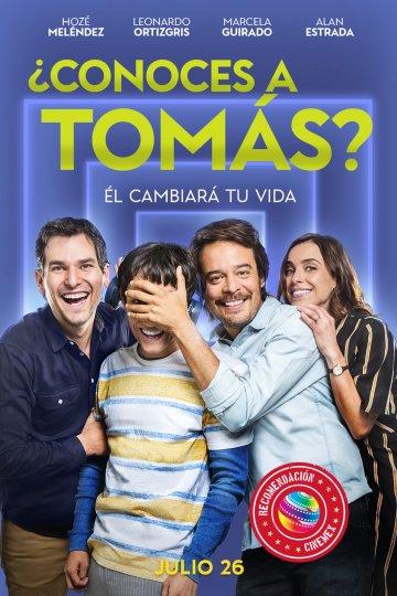 Conoces a Tomás?