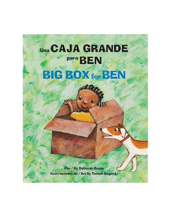 Una caja grande para Ben