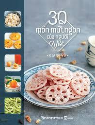 30 Mon Mut Ngon cua Nguoi Viet