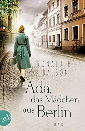 Ada, das Madchen aus Berlin