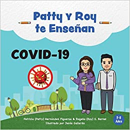 Patty y Roy te Enseñan COVID-19