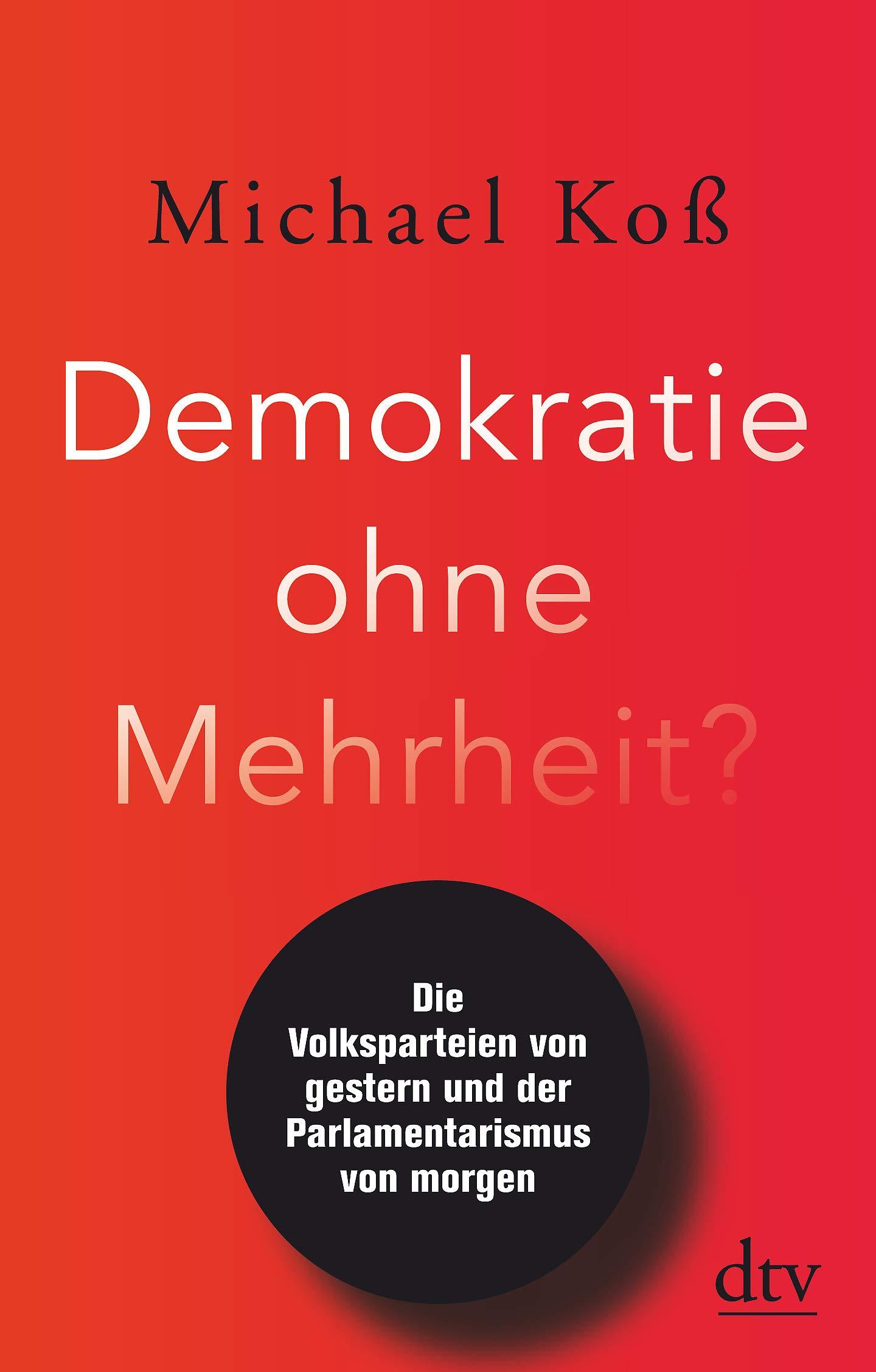 Demokratie ohne Mehrheit?