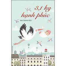 3,1 Kg Hanh Phuc