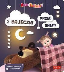 3 Bajeczki Przed Snem