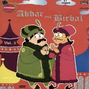 Akbar and Birbal Vol 2