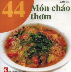 44 mon chao thom