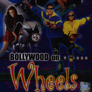 Bollywood on Wheels