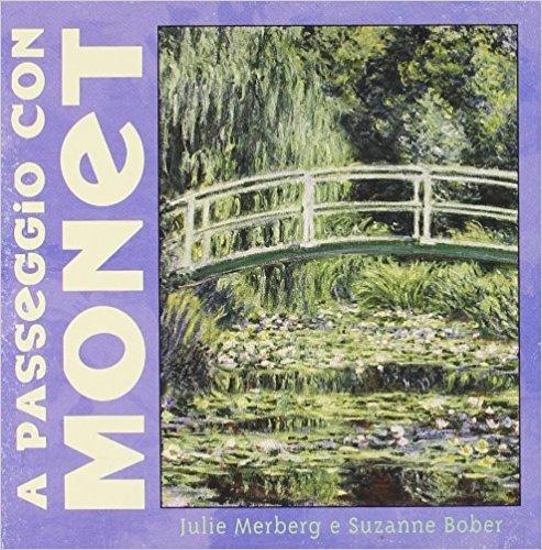 A passeggio con Monet