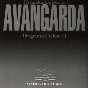 Hrvatska knjizevna avangarda