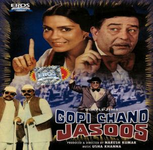 Gopi Chand Jasoos