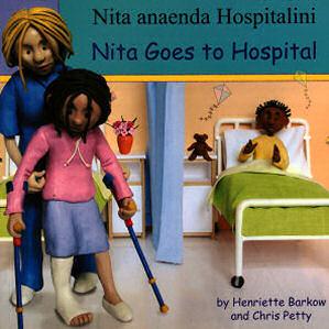 Nita Goes to Hospital