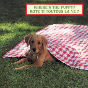 Where's the Puppy?