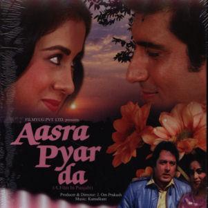 Aasra Pyar Da