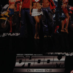 Dhoom 1 and Dhoom 2