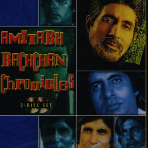 Amitabh Bachchan Chronicles
