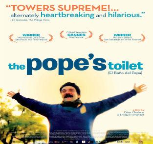 Pope's Toilet, The