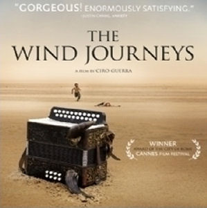 Wind Journeys, The