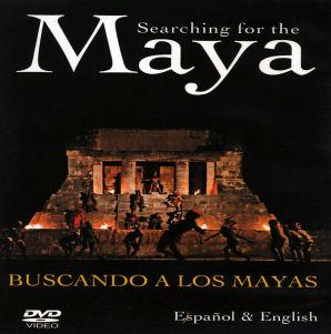 Buscando a los Mayas