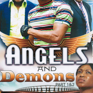 Angels and Demons Parts 1&2