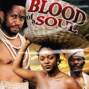 Blood of a Soul Part 3