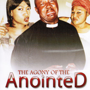 Agony of the Anointed, The: Parts 1&2