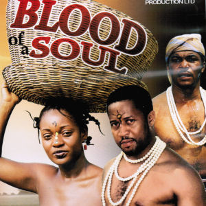 Blood of a Soul Parts 1&2