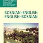 Bosnian-English/English-Bosnian Concise Dictionary