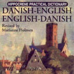 Danish-English/English-Danish Practical Dictionary