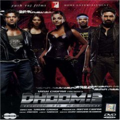 Dhoom:2  Back in action