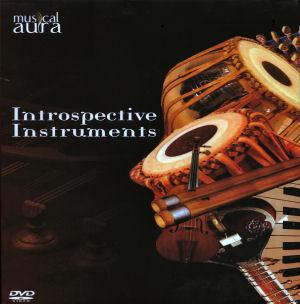 Musical Aura: Introspective Instruments