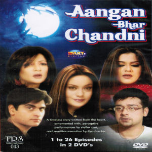 Aangan bhar Chandni
