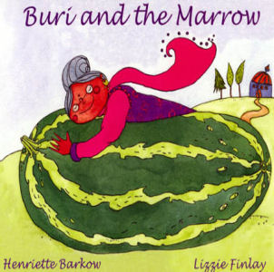 Buri and the Marrow