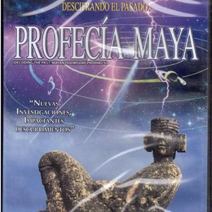 Descifrando el Pasado: Profecia Maya