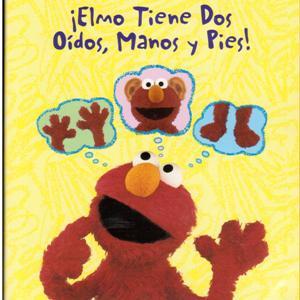 Plaza Sesamo, El Mundo de Elmo: Elmo tiene dos...